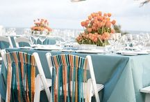 Event Decorating Ideas / Inspirations I adore for Wedding, Party and Event Decor / by Sandra Downie | SandraDownie.com