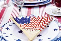 Happy 4th! / by GINA PAUL