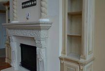 мебель с колоннами