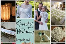 Wedding Crochet❤