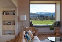 Window Seats / by One Kindesign .