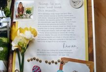 """Boop Design """"Press Clippings"""" / A collection of images of boop design pieces in magazine shoots..."""