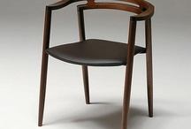 Chair / by Emily Jasper