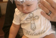 babygirl outfits (: / by Tiffany briellee