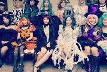"JKT48 ""Halloween Night"" / JKT48 11th Single ""Halloween Night"" Release 26 Aug 2015"