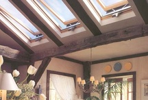 Skylights, Ideas for the future home