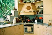 Kitchen Storage / Kitchen Storage, No one can live without eating delicious food; the kitchen is the room area that the woman prepares delicious meals for all the family members, like this she spends lot of time in the kitchen. Consequently, the woman needs for smart kitchen area to feel more comfortable that will help her to prepare delicious food. The comfortable kitchen storage furniture right choice can make your kitchen more comfortable and well organized place. / by kitchen designs 2016 - kitchen ideas 2016 .