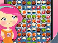 Cookie Jam Saga / Cookie Jam Saga Free Game For Android