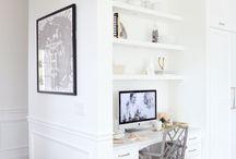 Home&Workspace