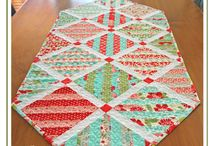 Quilts from Layer Cakes