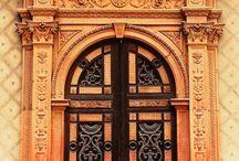 doors in Milan