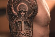 Composições tattoo