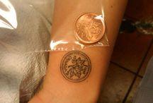 Tattoo Ideas / by Alicia W