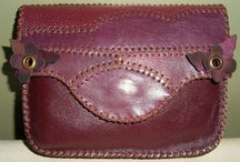 Deri Çanta-leather handbags / Deri çantalar