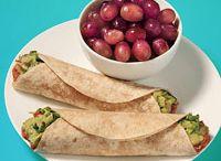 Healthy Eatin / by Kristina Gaunt Spooner