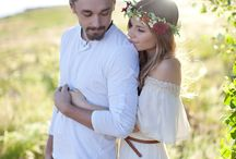 Our Engagement / by Mackenzie Marten