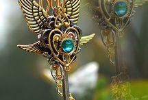 fantasy key