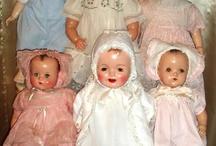 Antique & Collector Dolls