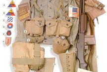 WW 2 Uniforms