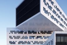 Arquitectura Servicios