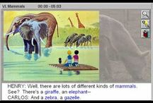 Elementary Science Videos / http://www.zaneeducation.com - This playlist specifically contains videos for Elementary Science.   REMEMBER to use the subtitles to help improve Reading and Literacy skills at the same time the subject is being studied.  Zane Education provides a Visual Learning Solution using online subtitled video that enables children and students to study a range of Music and History of Music curriculum topics AND improve their reading and literacy skills at the same time.