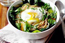 Egg-Based Dishes