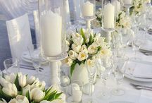 Wedding flowers&decor