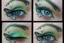 Makeup art ! / makeup for any occasion