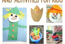 Holiday Activities For Preschool from No Time For Flash Cards / All our favorite holiday activities from No Time For Flash Cards. Christmas crafts, Thanksgiving Books, Christmas Ornament Crafts, Turkey Crafts... and so much more. A Whole bunch of preschool ideas to take you from Halloween to Janurary.
