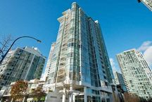 2303-1077 Marinaside Crescent, Vancouver, BC Canada / $1,049,000 1 bdrm, 2 baths, 1201 sq ft condo. For more info, click the picture.
