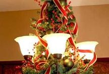 Christmas Chandeliers