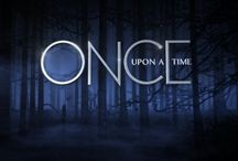 Once Upon A TIme / by Brittany Hayes