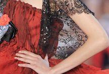Style & Fashion / Inspiring fashion pieces that make a bold statement.