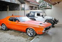MUSCLE Car Forsale