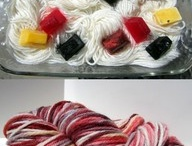 yarn!!! / by Karen Morton