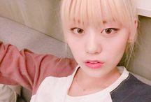 Kim Sookyung/Lua