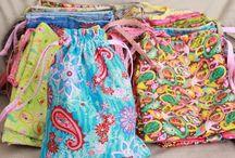 sewing projects / by Carolyn Plotke
