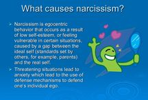 Therapy Narcissism