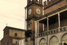 I nostri luoghi del cuore / AE Alessandro e Eleonora Parrucchieri, Via Resistenza 2 Masiera di Bagnacavallo (RA) Tel 0545/50727 - Bizarre Equipe, Via Baccarini 29/8 Faenza (RA) Tel. 0546/663264 - Hair Alfredo, Via Alighieri 18 Cotignola (RA) Tel. 0545/40753  - MyTribe Officina d'Immagine, Via Granarolo 117/e - Faenza (RA) Tel. 0546/682072