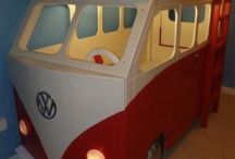 Kids/ Themed  Rooms & furniture