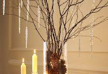 Home Decor Ideas Long Vase