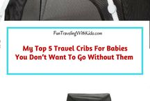 Travel Gadgets for Babies and Toddlers