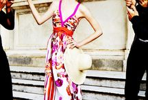 Dresses - Maxi / by Archana Viswanath