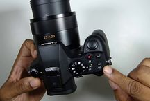 Best Cameras and Gear