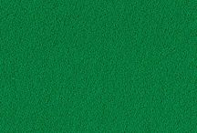 Green / Our range in colour order - Greens