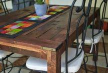 Diseño de muebles y objetos paso a paso. / by Vida Lúcida