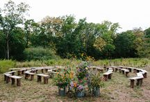 E&G Wedding: Ceremony/Reception / by Greta Seidohl