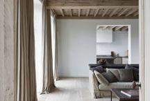 Interior Design// beige shades