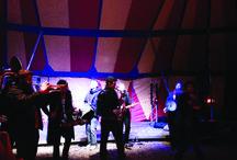 Les temps fort de l'autonme/hiver 2015 / Retrouvez les photos marquantes liées à l'actualité et évènements de Courdimanche de la fin de l'année 2015