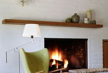 Lounge around / Living/dining